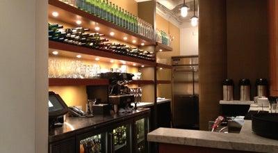 Photo of Italian Restaurant Vinto at 900 Main St, Park City, UT 84060, United States