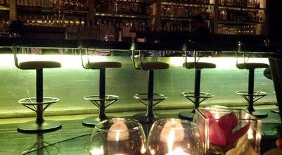 Photo of Hotel Bar Alibi at Level 5, Cordis, Hong Kong, 555 Shanghai St, Mong Kok, Hong Kong
