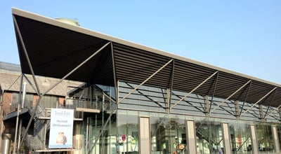 Photo of Concert Hall Jahrhunderthalle at An Der Jahrhunderthalle 1, Bochum 44793, Germany