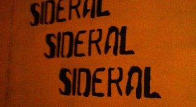 Photo of Pub Sideral at Calle De San Joaquín 9, Madrid 28004, Spain