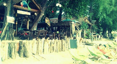 Photo of Bar Funky Fish Bar at Long Beach, Koh Lanta, Krabi, Bangkok, Thailand