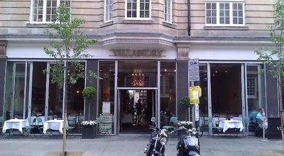 Photo of Deli / Bodega Villandry at 170 Great Portland St., London W1W 5QB, United Kingdom