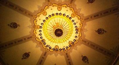 Photo of Theater Teatro Morelos at Plaza Patria, Aguascalientes, Mexico