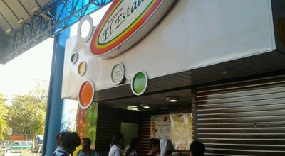 Photo of Juice Bar El Estadero at Shopping Multiplaza, Asunción, Paraguay