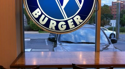 Photo of Burger Joint Elevation Burger at 442 S Washington St, Falls Church, VA 22046, United States