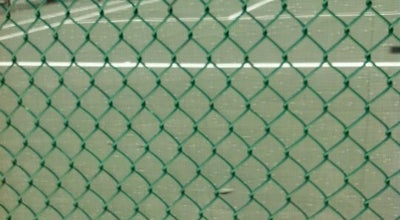 Photo of Tennis Court Fort Lee Rec Tennis Courts at Bottom Of Stillwell Ave, Fort Lee, NJ 07024, United States