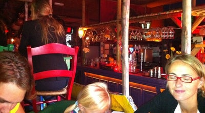 Photo of Mexican Restaurant El Popo at Brink 13, Deventer 7411 BR, Netherlands