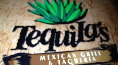 Photo of Mexican Restaurant Tequilas at 238 W Main Ave, Gastonia, NC 28052, United States