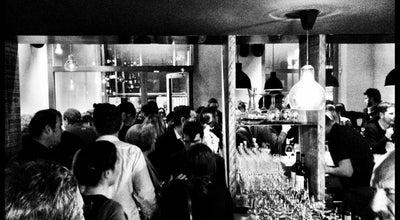 Photo of Wine Bar ElDiset at C. Antic De Sant Joan, 3, Barcelona 08003, Spain