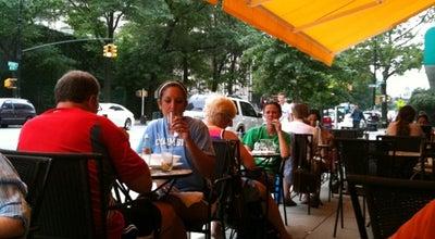 Photo of Cafe Artopolis Cafe at 1090 Amsterdam Ave, New York, NY 10025, United States
