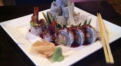 Photo of Sushi Restaurant Okinawa- Sushi & Hibachi Steak House at 148 Wildwood Pkwy, Homewood, AL 35209, United States