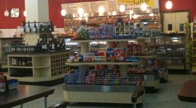 Photo of Bakery Padaria Novo Sabor at Av. Clara Gianotti De Souza, 937, Registro, Brazil