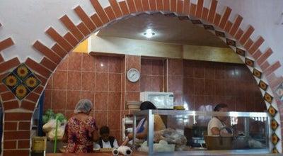 Photo of Taco Place El Cazito de Michoacán at 60, Mérida, Mexico