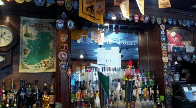 Photo of Bar The Old Court at 29 Central St, Lowell, MA 01852, United States