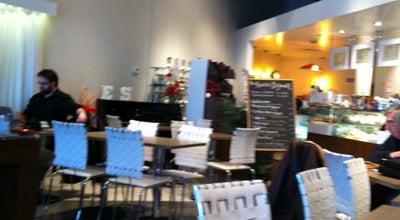 Photo of Cafe Es Café at 1365 Route Des Rivières, Lévis, QC G7A 2V6, Canada