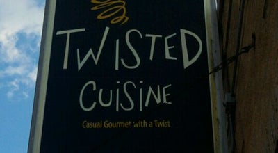 Photo of American Restaurant Twisted Cuisine at 7546 Sheridan Rd, Kenosha, WI 53143, United States