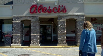 Photo of Grocery Store Alesci's at 29730 Lake Shore Blvd, Willowick, OH 44095, United States