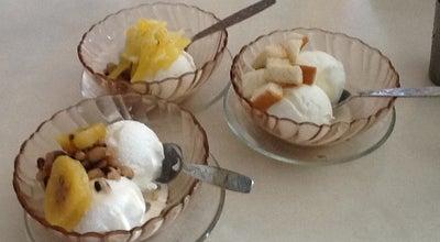 Photo of Dessert Shop ไอศครีมคิงส์ at Thailand