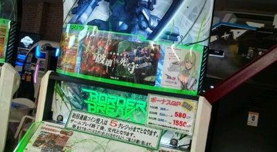 Photo of Arcade ピンクパンサー at Japan