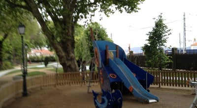 Photo of Playground Parque Infantil Areal at Spain
