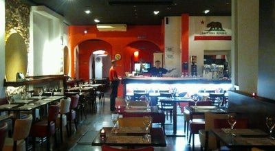 Photo of American Restaurant SOCA Rest. at C. Sant Gaudenci, 9, Sitges, Spain