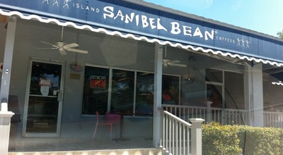 Photo of Coffee Shop The Sanibel Bean at 2240 Periwinkle Way, Sanibel, FL 33957, United States
