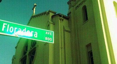 Photo of Church St. Therese Catholic Church at 855 E Floradora Ave, Fresno, CA 93728, United States