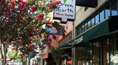 Photo of Vegetarian / Vegan Restaurant Green Earth Vegan Cuisine at 37 S Fair Oaks Ave, Pasadena, CA 91105, United States
