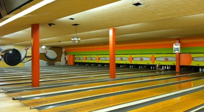 Photo of Bowling Alley Alley at 2512 Hillsborough St, Raleigh, NC 27607, United States