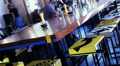 Photo of Cafe Three Bags Full at 60 Nicholson St, Abbotsford, VI 3067, Australia
