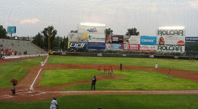 Photo of Baseball Stadium Parque Alberto Romo Chavez at Juan De La Barrera 406, Aguascalientes 20190, Mexico