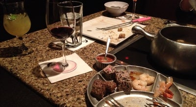 Photo of Restaurant The Melting Pot at 30 E Pikes Peak Ave, Colorado Springs, CO 80903, United States