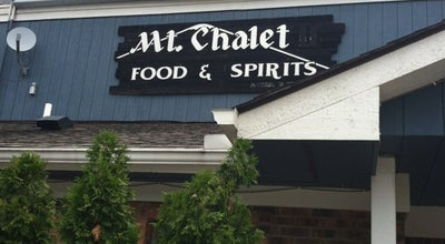 Photo of American Restaurant Mt. Chalet II at 32955 Woodward Ave, Royal Oak, MI 48073, United States