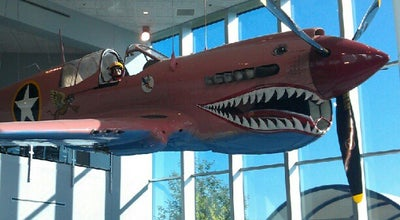 Photo of History Museum Air Zoo at 6151 Portage Rd, Portage, MI 49002, United States