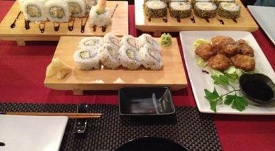 Photo of Japanese Restaurant Sushoku at Viale Martiri Xxviii Giugno, 7b, Riva del Garda 38066, Italy