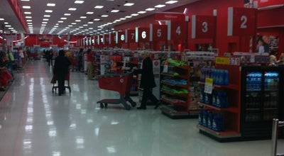 Photo of Discount Store Target at 2241 Willow Rd, Glenview, IL 60025, United States