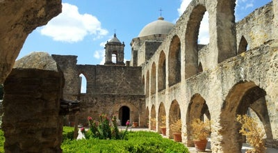 Photo of Monument / Landmark Mission San José & Visitor Center at 6701 San Jose Dr, San Antonio, TX 78214, United States