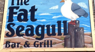 Photo of Bar Fat Seagull at 807 Quay St, Manitowoc, WI 54220, United States