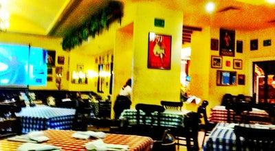 Photo of Italian Restaurant Italiannis at Plaza Forum, Tepic, Mexico