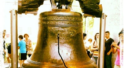 Photo of Historic Site Liberty Bell Center at 526 Market St, Philadelphia, PA 19106, United States
