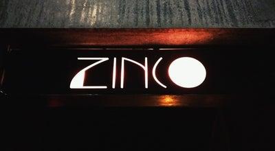 Photo of Jazz Club Zinco Jazz Club at Motolinia 20, Cuauhtémoc, Mexico