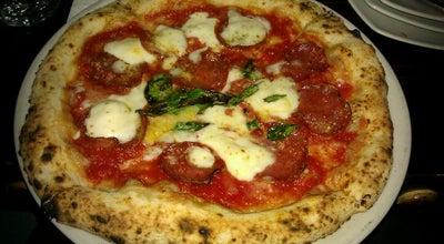 Photo of Pizza Place Forcella La Pizza Di Napoli at 485 Lorimar St., Brooklyn, NY 11211, United States