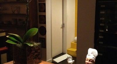 Photo of Brazilian Restaurant Roberta Sudbrack at Av. Lineu De Paula Machado, 916, Rio de Janeiro 22470-040, Brazil