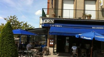 Photo of Diner Cap Horn at 1 Rue De La Paix, Laval 53000, France