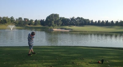Photo of Golf Course Oak Hills Country Club at 12325 Golfing Green Dr, Omaha, NE 68137, United States
