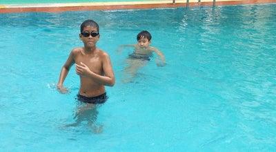 Photo of Water Park Ho Boi Fosco at 40, Vietnam