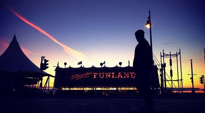Photo of Arcade Funland at Promenade, Blackpool FY 1 5, United Kingdom