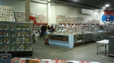 Photo of Comic Shop Mile High Comics at 4600 Jason St, Denver, CO 80211, United States