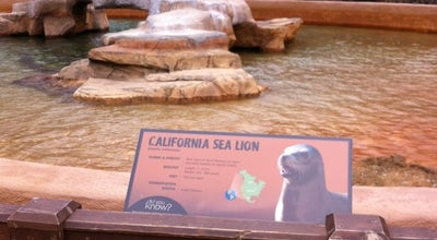 Photo of Zoo Sea Lion Pavilion at 3701 S 10th St, Omaha, NE 68107, United States