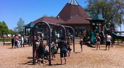 Photo of Park Rotary Park at Canada